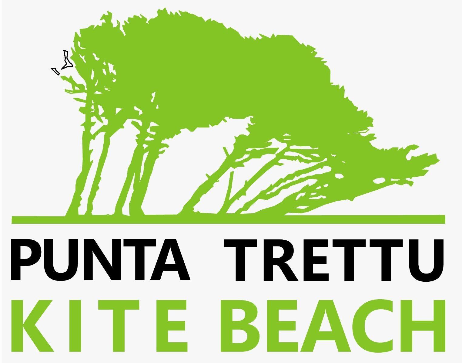 Punta Trettu Kite beach Sardinia